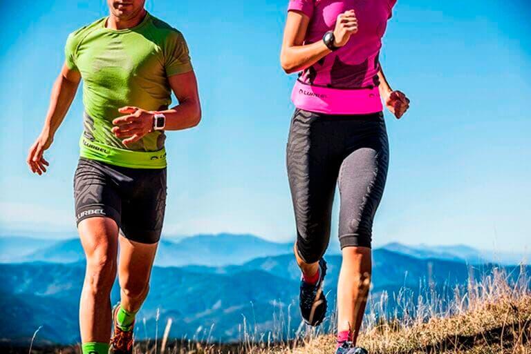 ¿Cuáles son las mejores prendas compresivas para entrenar?