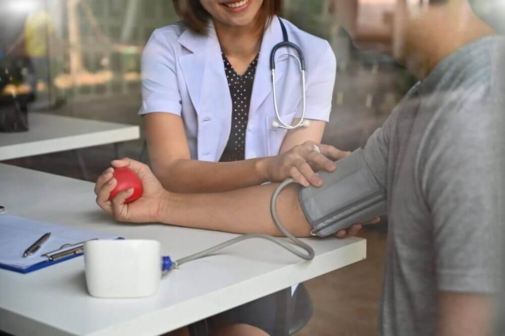 Se puede reducir la hipertensión