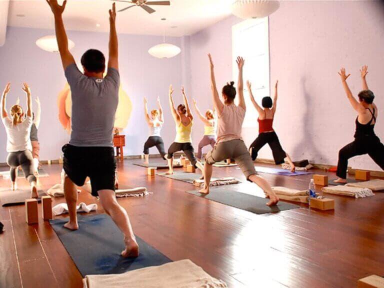 ¿Cuáles son los Accesorios más imprescindibles para hacer yoga?