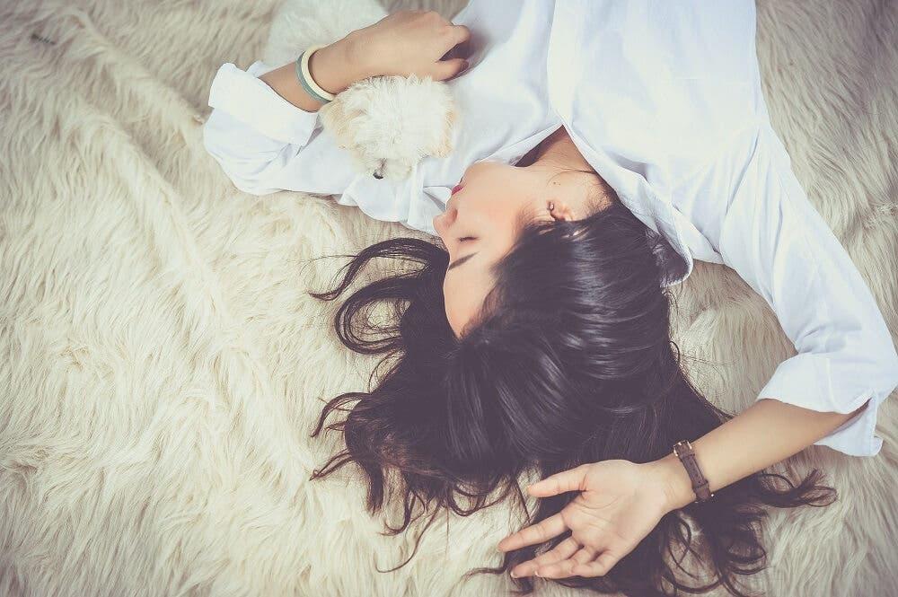 Cómo dormir bien y rápido