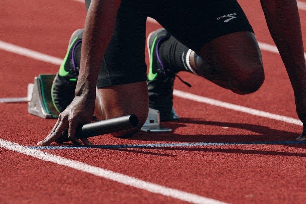 La importancia de la pisada en la carrera