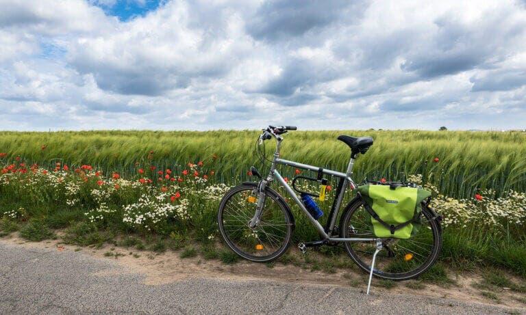Accesorios de ciclismo para principiantes