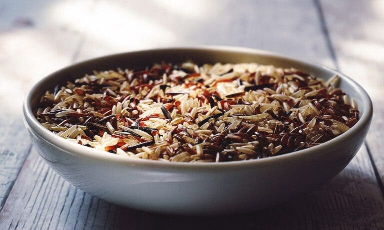 Cuál es el arroz más saludable