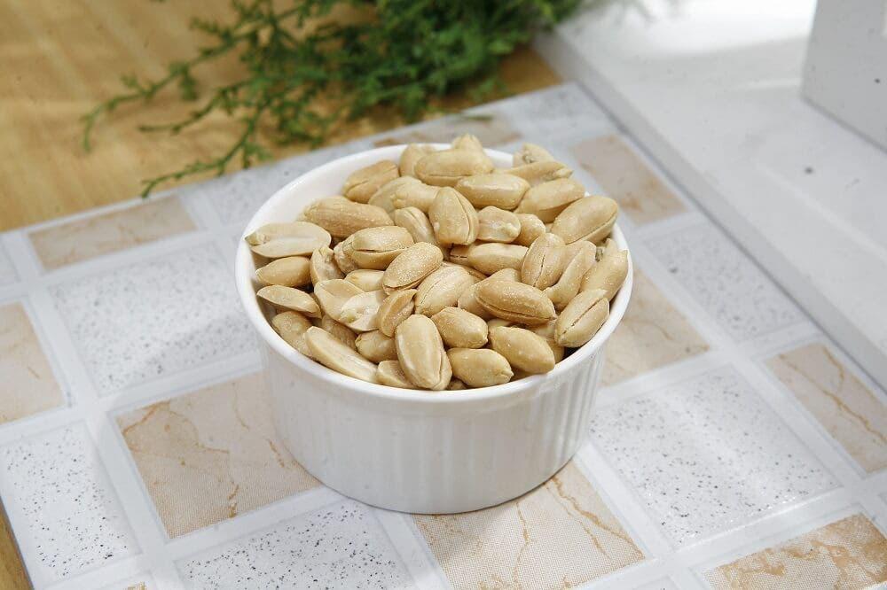 Beneficios que aportan los cacahuetes si los agregas a tu dieta diaria