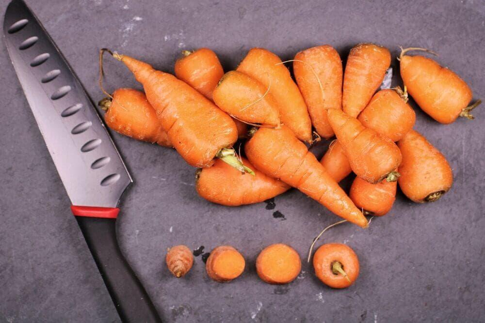 Todos los beneficios que aportan las zanahorias