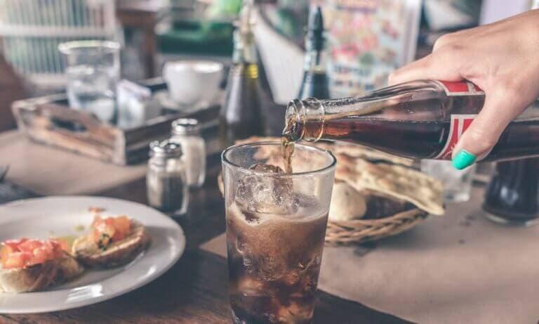 Son los refrescos malos para la salud