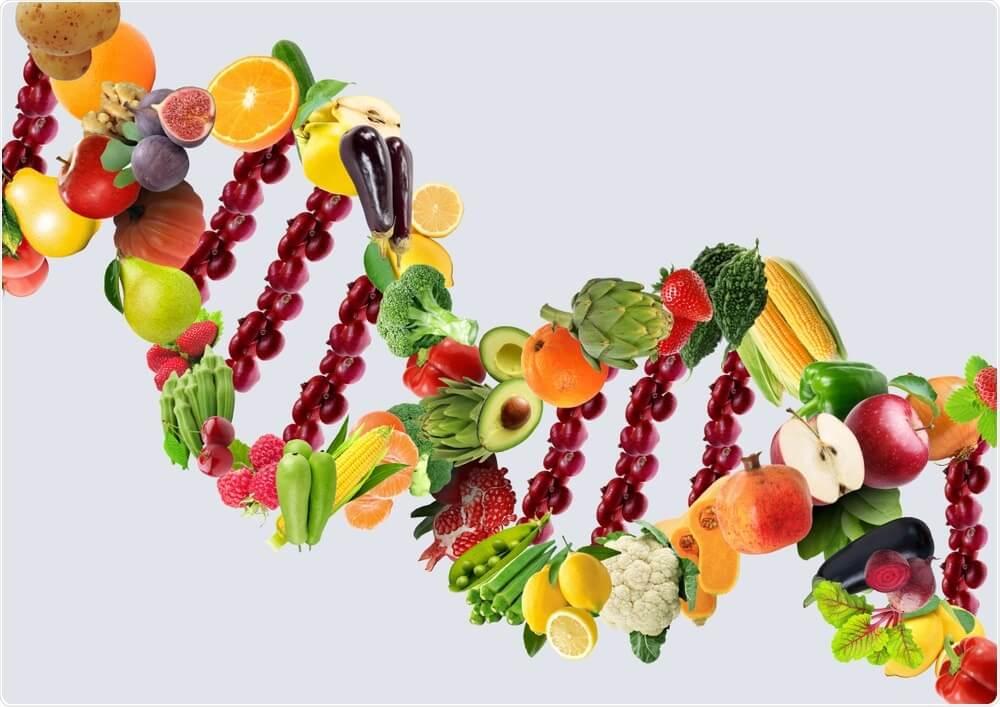 Como funcionan la nutrigenética y la nutrigenómica