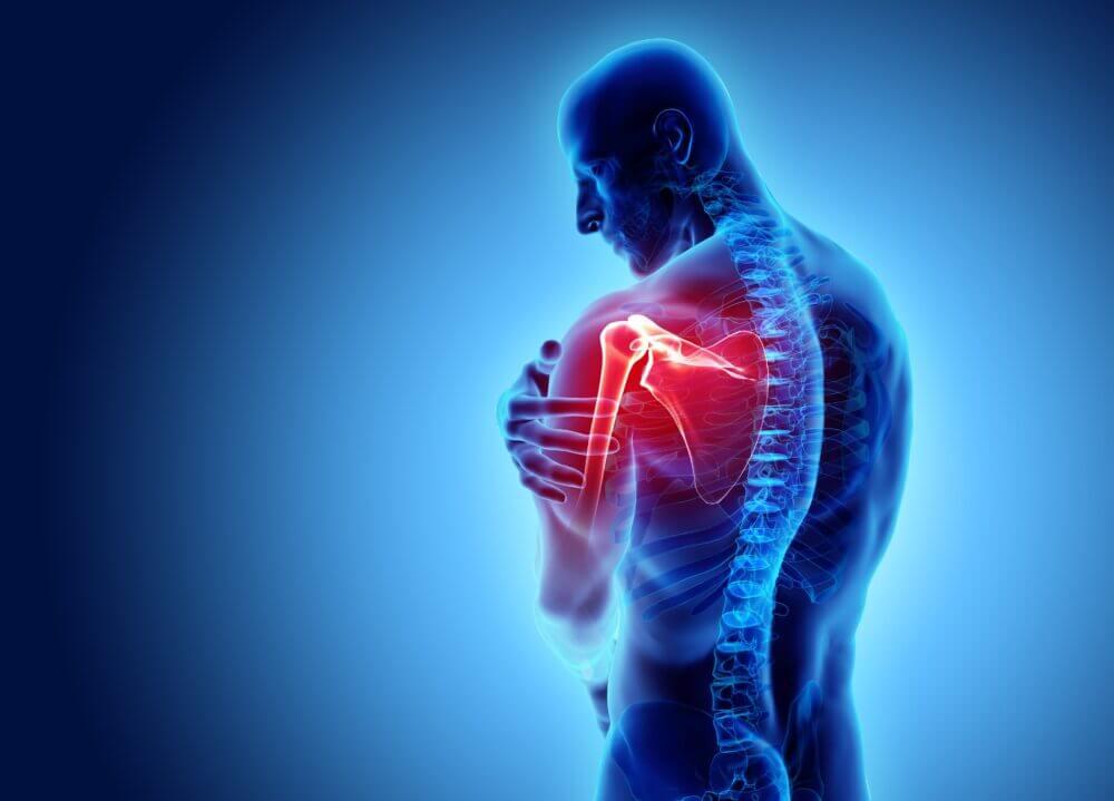 Cómo mantener saludables las articulaciones de todo el cuerpo