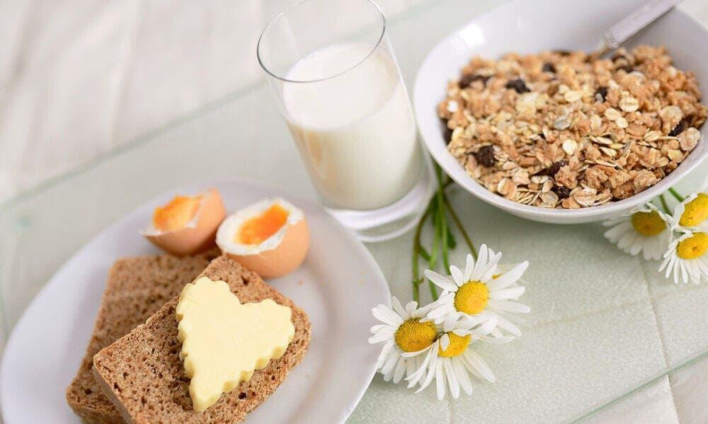 Propiedades medicinales de la leche de avena