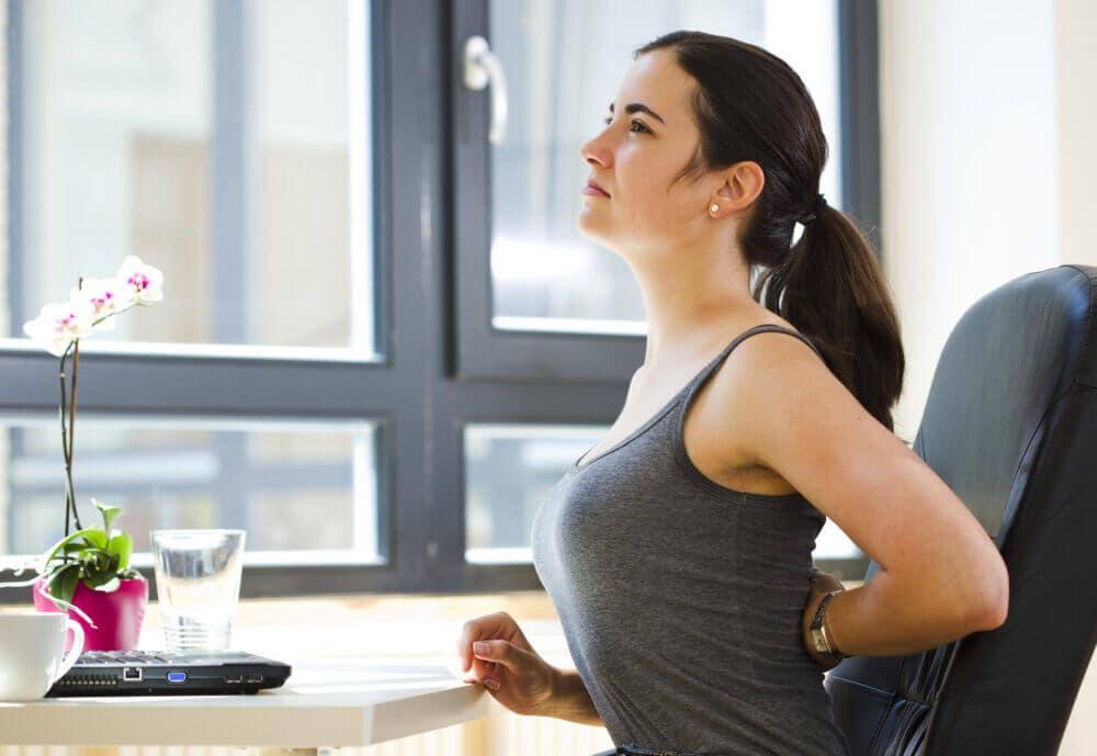 Llevar una vida sedentaria puede ser muy perjudicial para ti