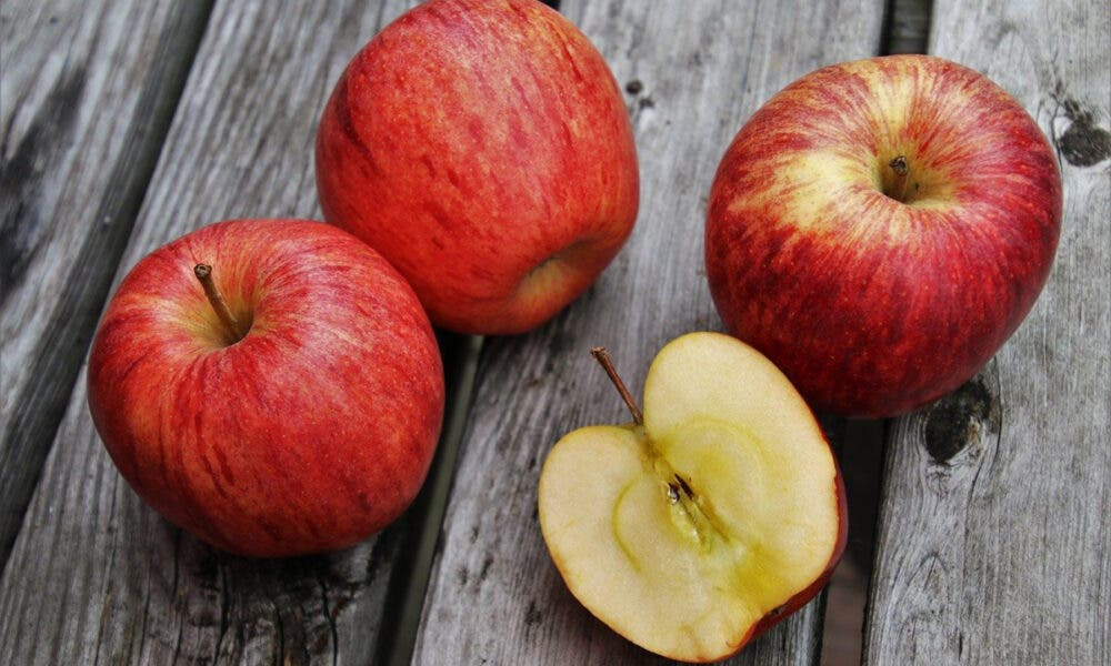 Beneficios y contraindicaciones de las manzanas