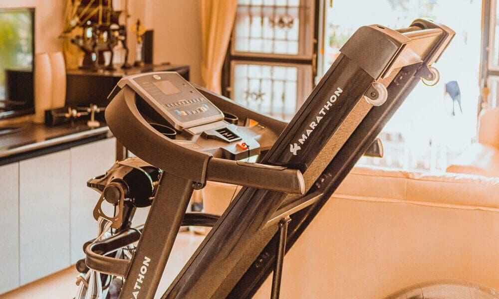Máquinas de ejercicio pequeñas que te ayudarán a ejercitarte