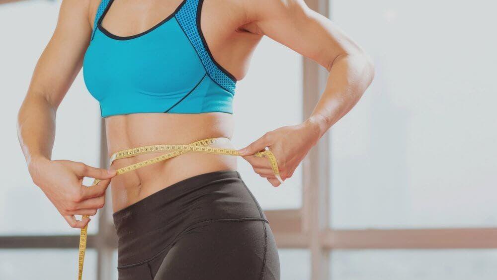 Mejor manera para tomarse las medidas corporales