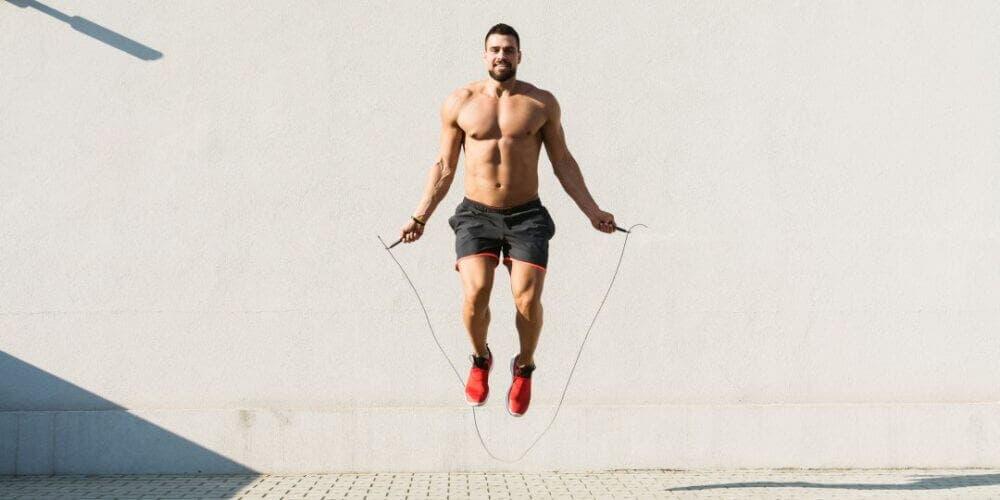 Mejores combas para hacer ejercicio por menos de 20 euros