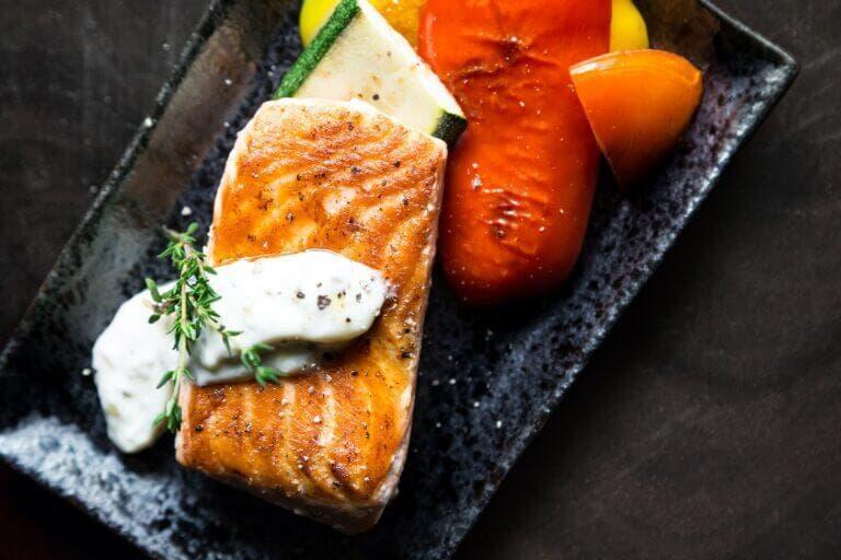 Conoce las mejores recetas con salmón ahumado