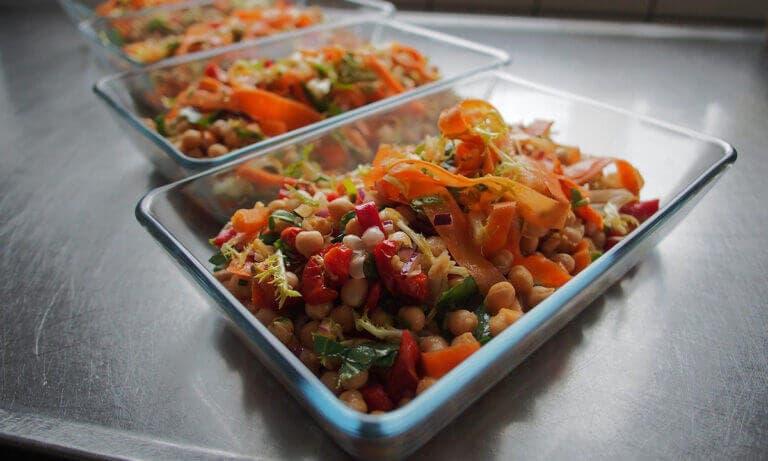 Mejores recetas para aumentar la cantidad de hierro en tu dieta