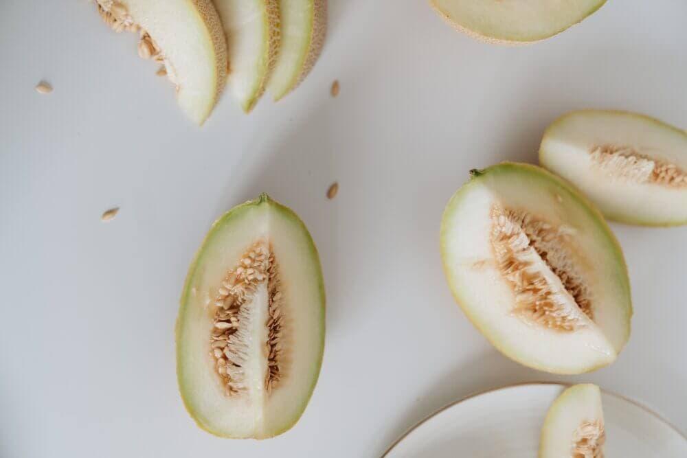 Descubre los beneficios del melón