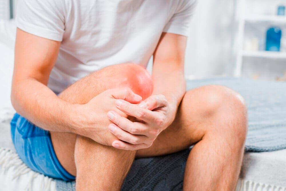 Protégete con los mejores suplementos para cuidar tus rodillas