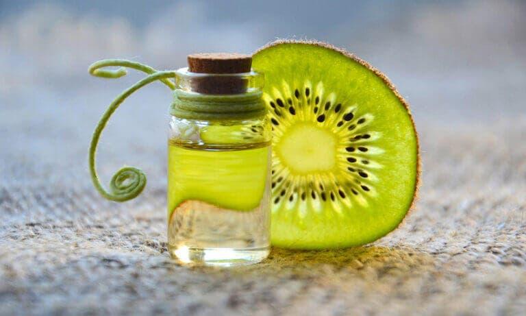 Beneficios que aporta el kiwi al organismo si lo incluyes en tu dieta