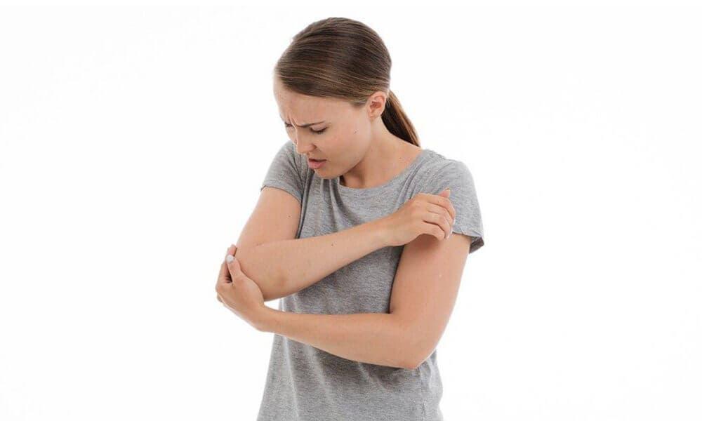 Tipos de tendinitis más comunes y sus causas
