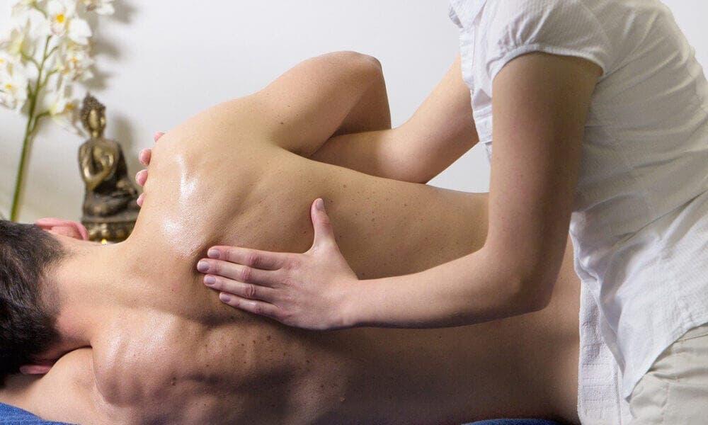 Fisioterapia para tratar una tendinitis y evitar posibles recaídas