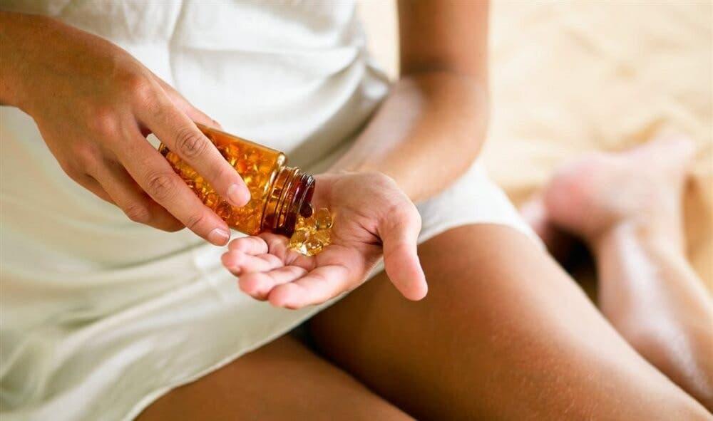 La vitamina D puede ayudar a las articulaciones