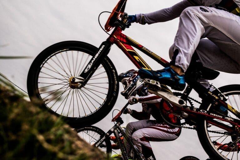 Bicicleta de montaña normal vs Fat Bike