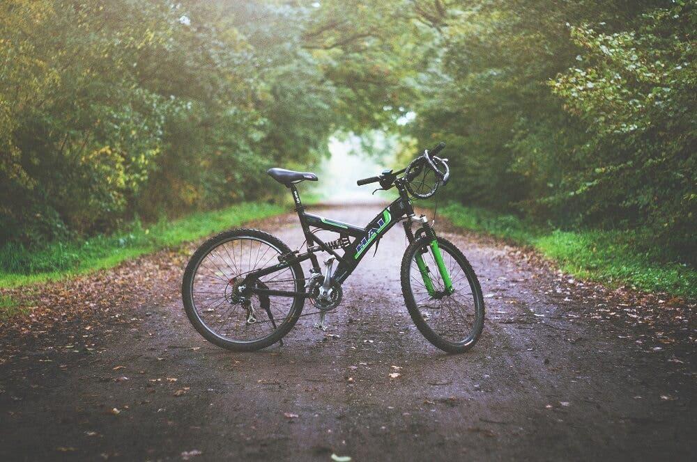 Cuándo comprar una bicicleta de montaña normal