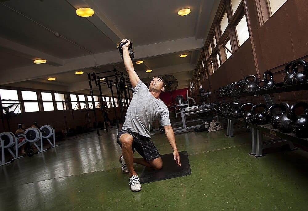 Beneficios de los ejercicios multiarticulares