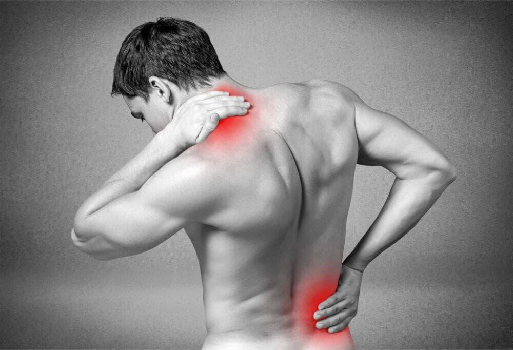 Dolor a causa de fibrosis muscular