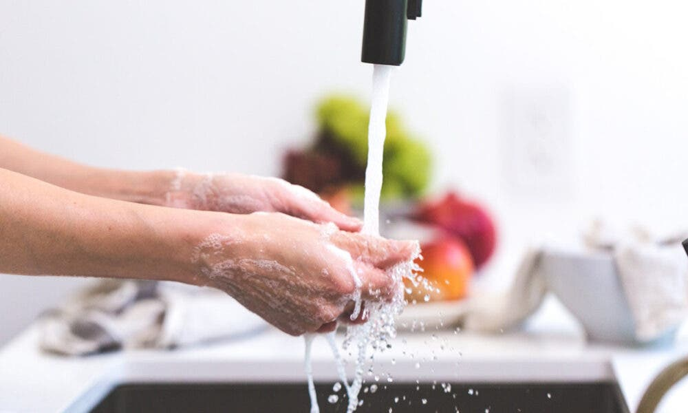 Importancia de mantener una buena higiene para estar saludable