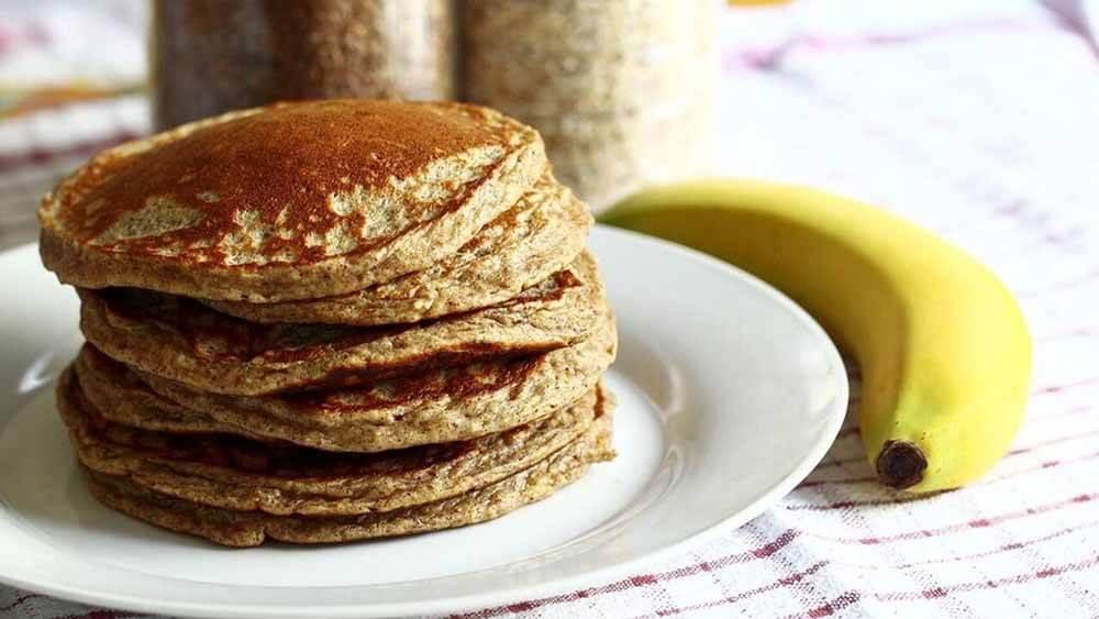 Preparar recetas saludables con huevo