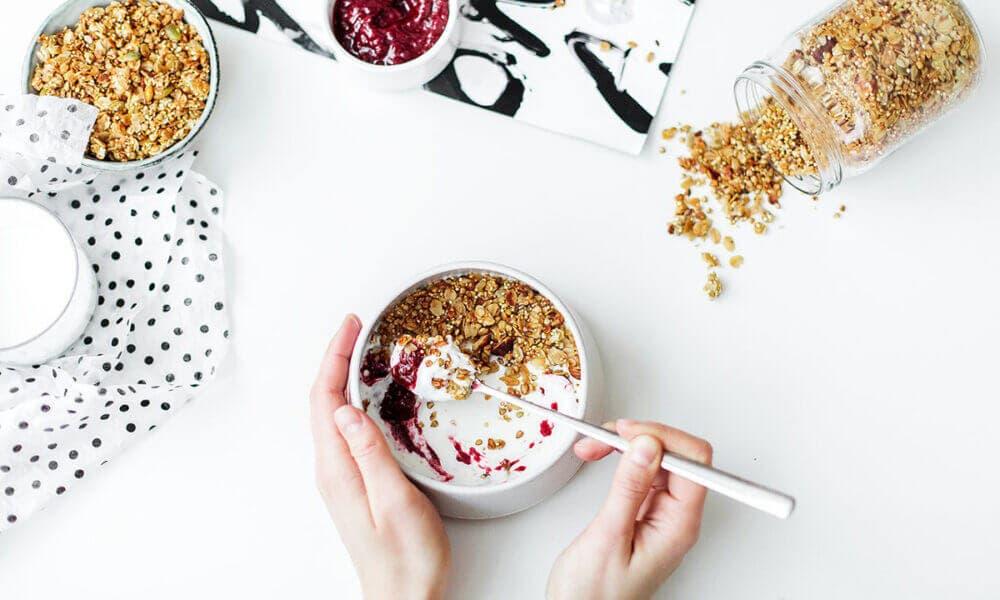 Beneficios de la leche de almendras al consumirla a diario