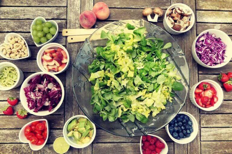Recetas de dieta paleo altas en proteína