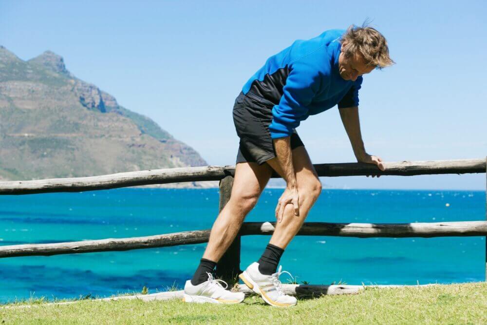 calentamiento y estiramiento en tu entrenamiento