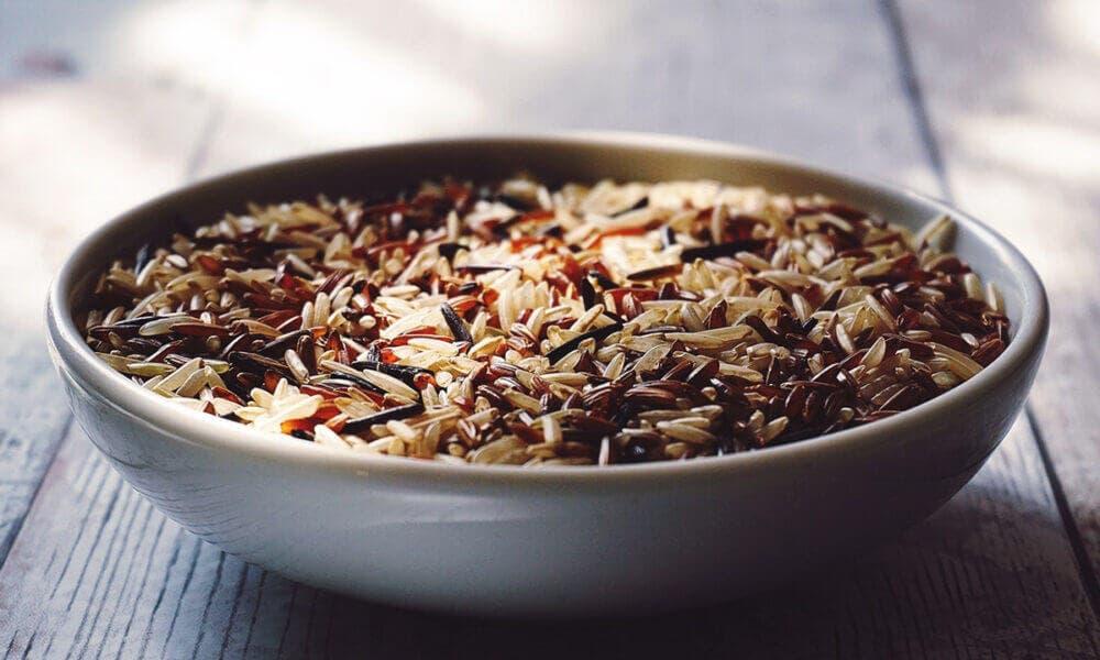 Importancia de incluir granos y harinas integrales a la dieta