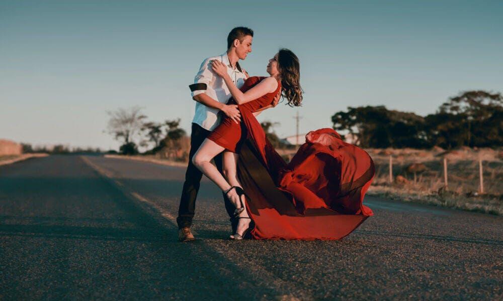 Bailar, uno de los consejos para estar saludable internamente más entretenidos para estar saludable