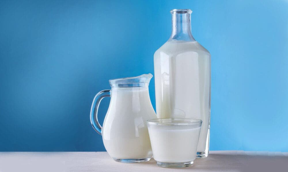 Beneficios que aporta la leche de almendras al incluirla en la dieta