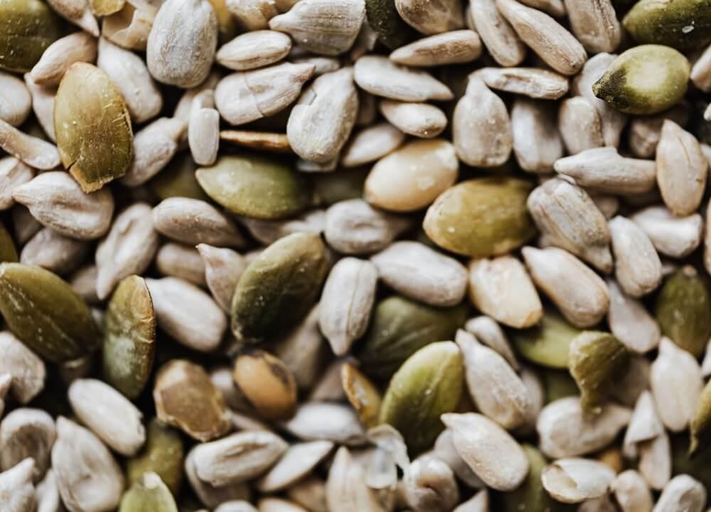 cómo incorporar semillas a tu dieta