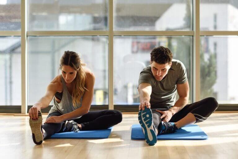 Los beneficios del ejercicio físico para el sistema inmunitario