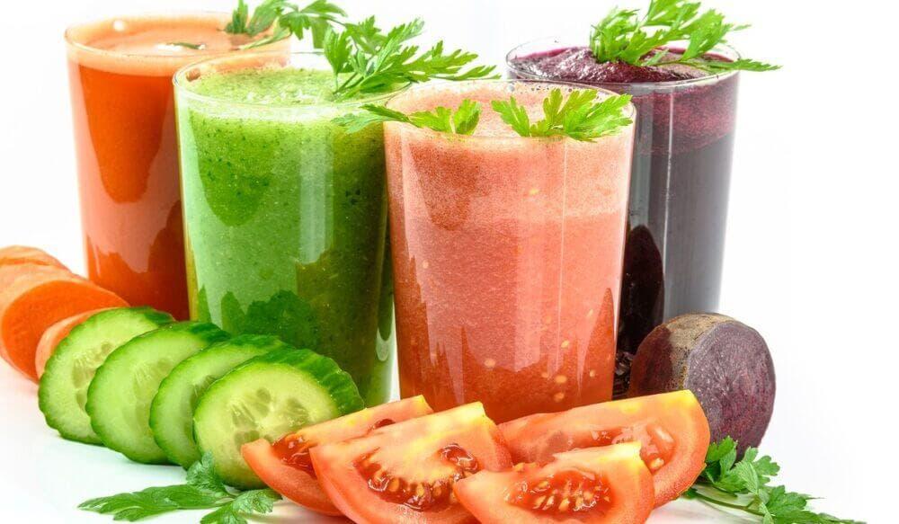 los antioxidantes en la dieta