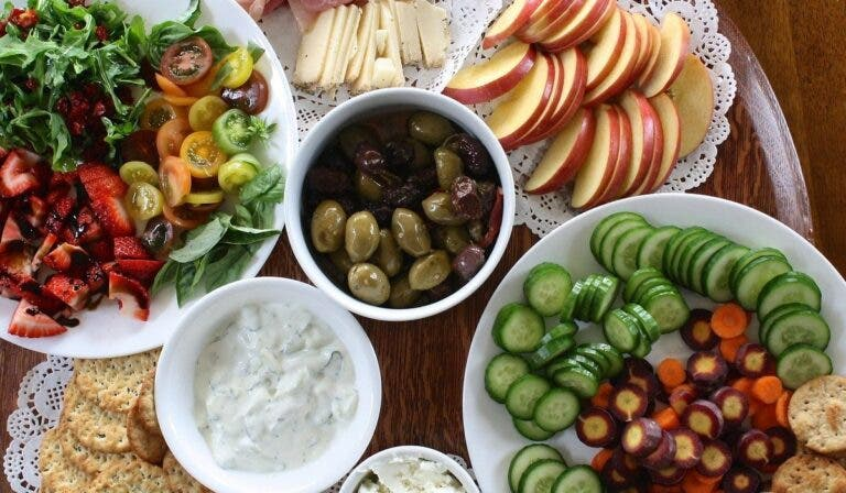 recetas de comidas de verano