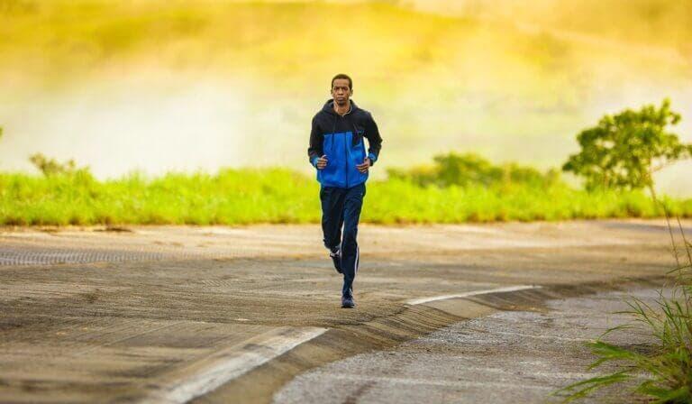 entrenamiento para media maratón