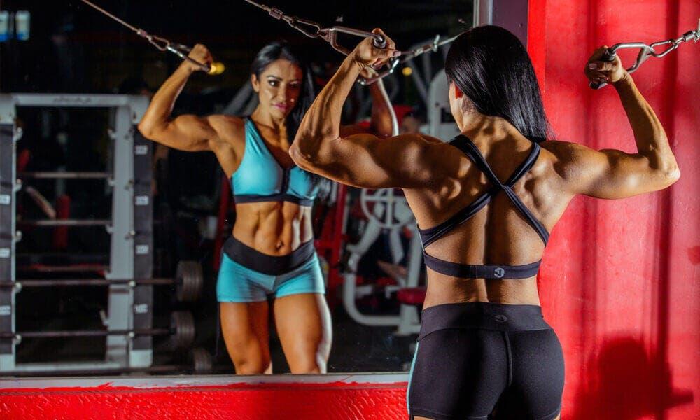 Características del culturismo natural  y cómo puede ayudarte a desarrollar tus músculos