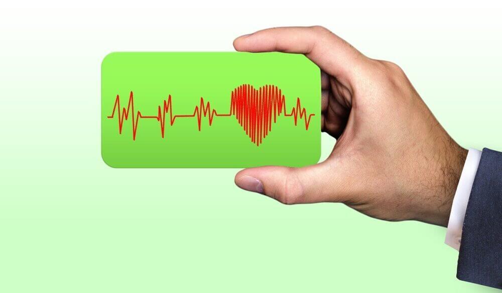 frecuencia cardíaca normal