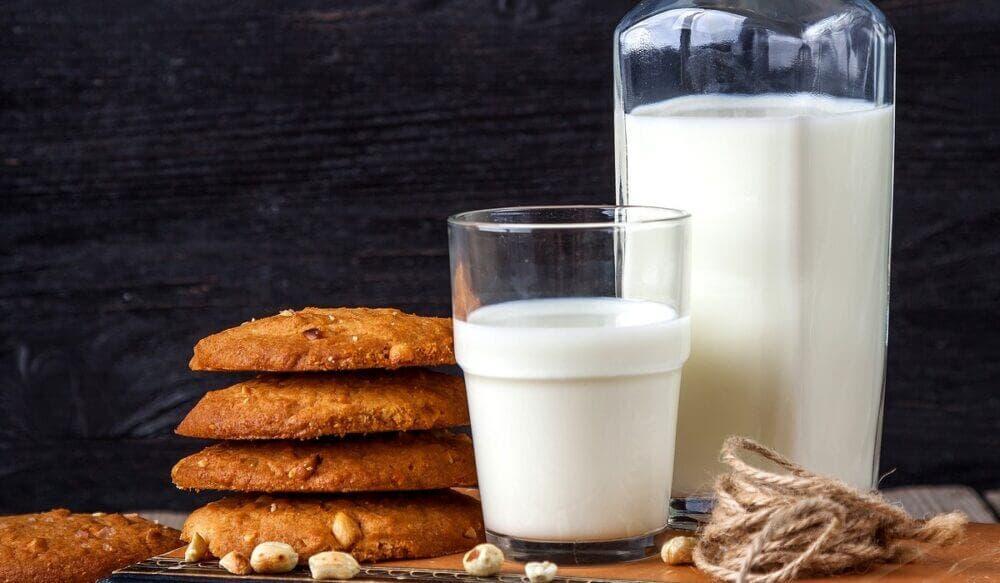 beneficios de la leche de arroz