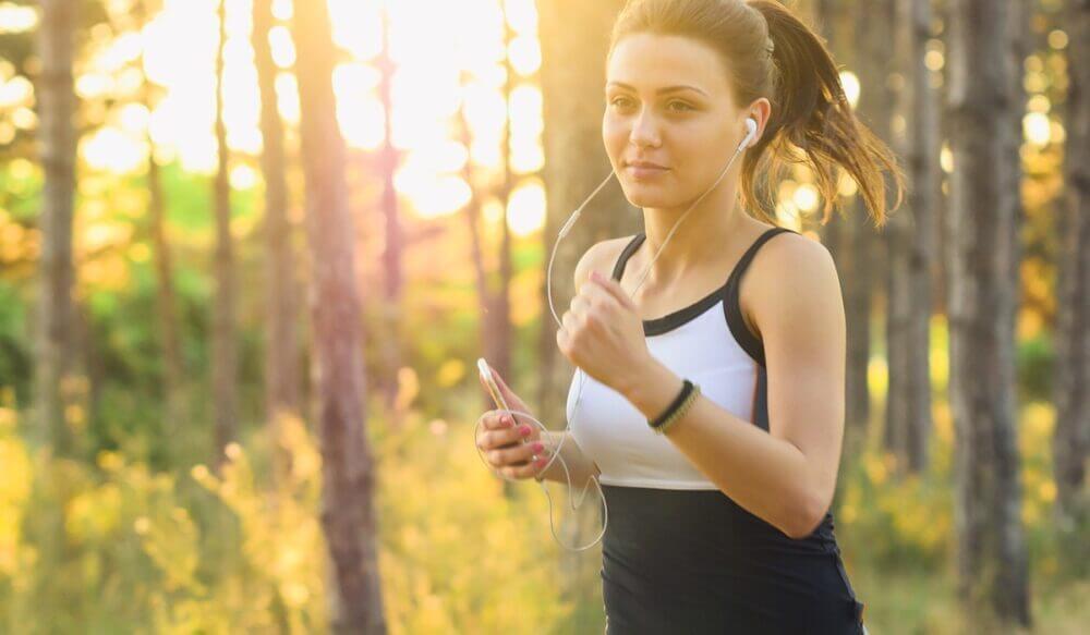 tu primera media maratón