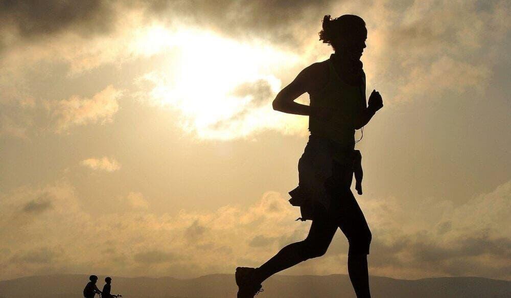 entrenamiento para correr tu primera media maratón