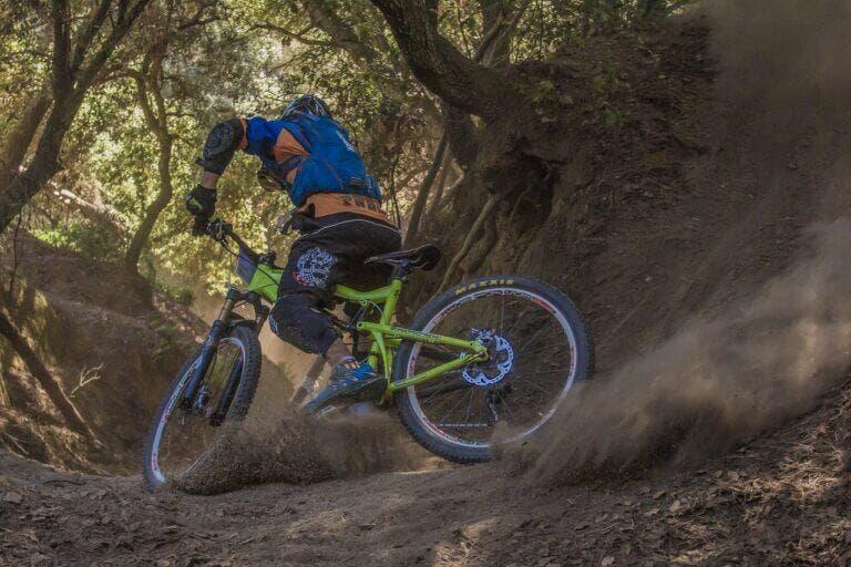 mejores marcas de cubiertas o neumáticos de bicicleta de montaña