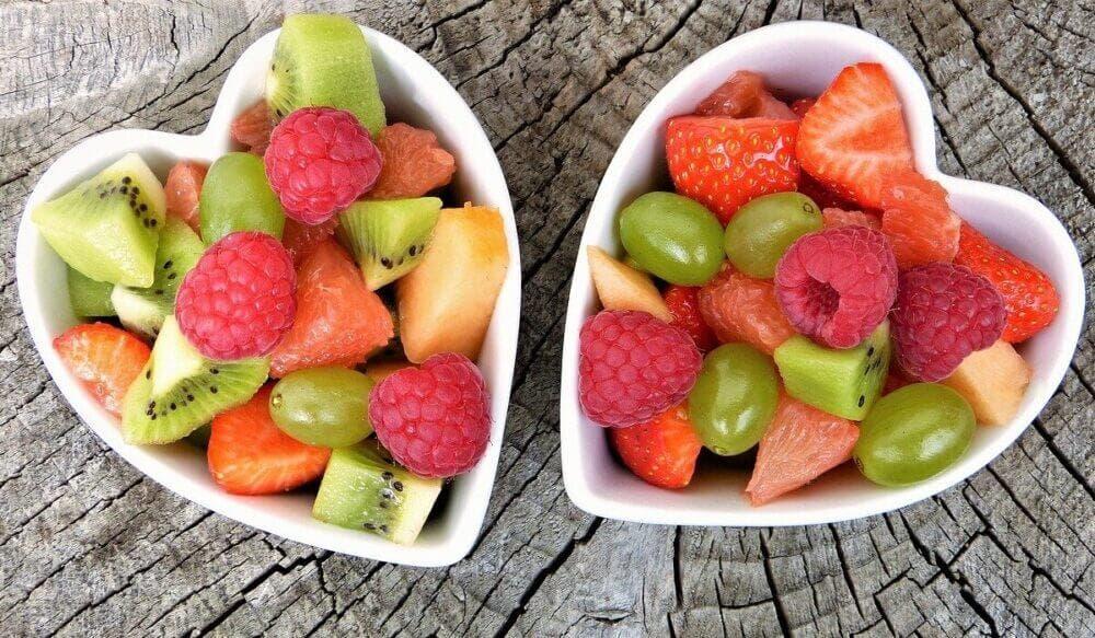 mejora tu rendimiento con antioxidantes en tu dieta